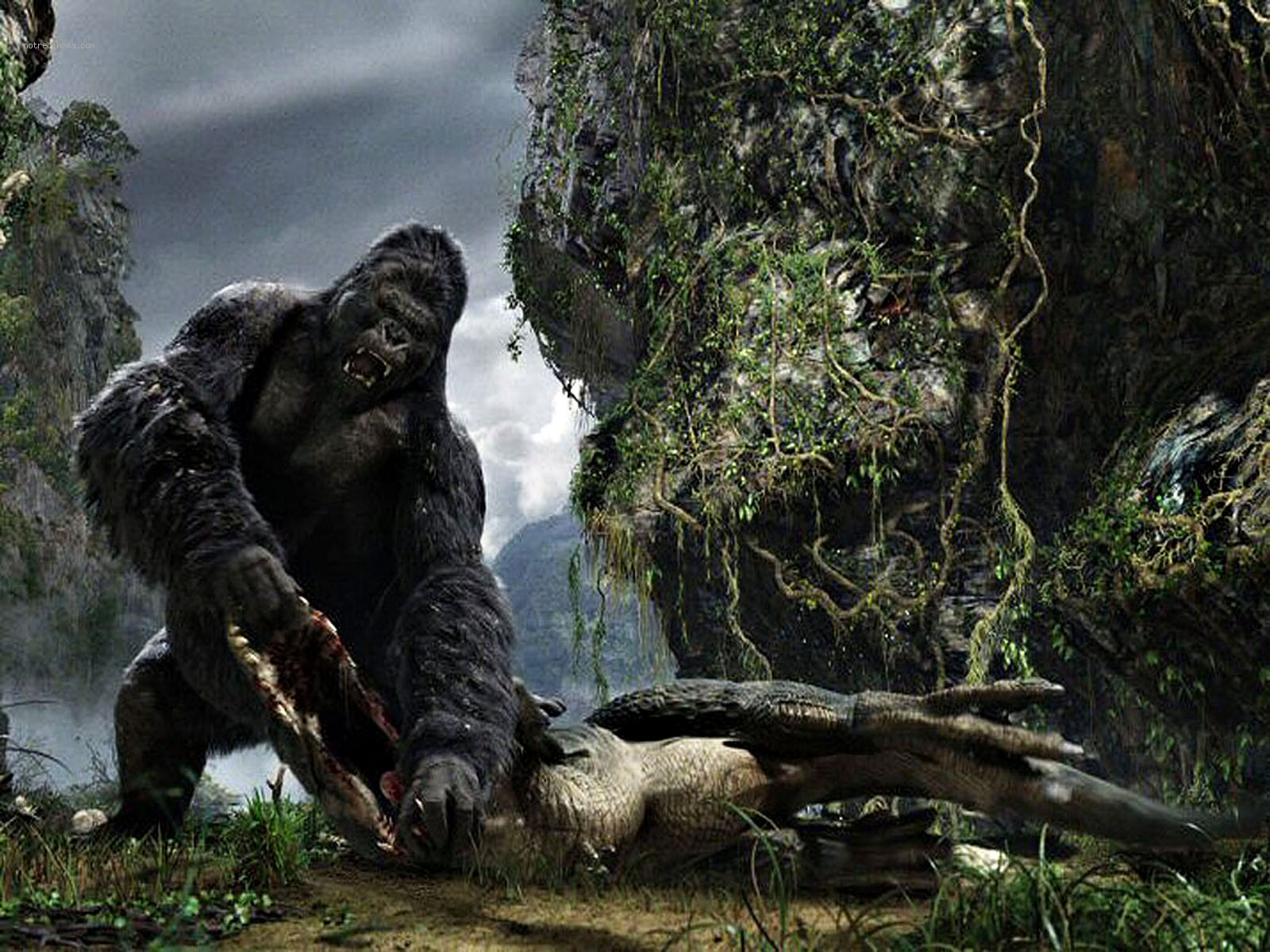 King Kong Wallpaper And Screensavers on Planet Wallpaper Hd 1280x1024