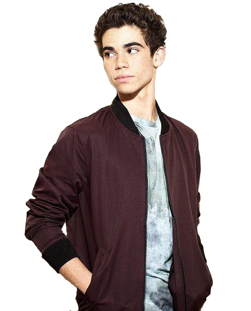 Cameron Boyce png by Emonter 500x620
