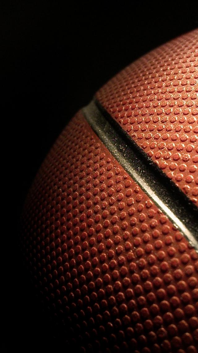 FunMozar Basketball Wallpapers For IPhone 5 640x1136