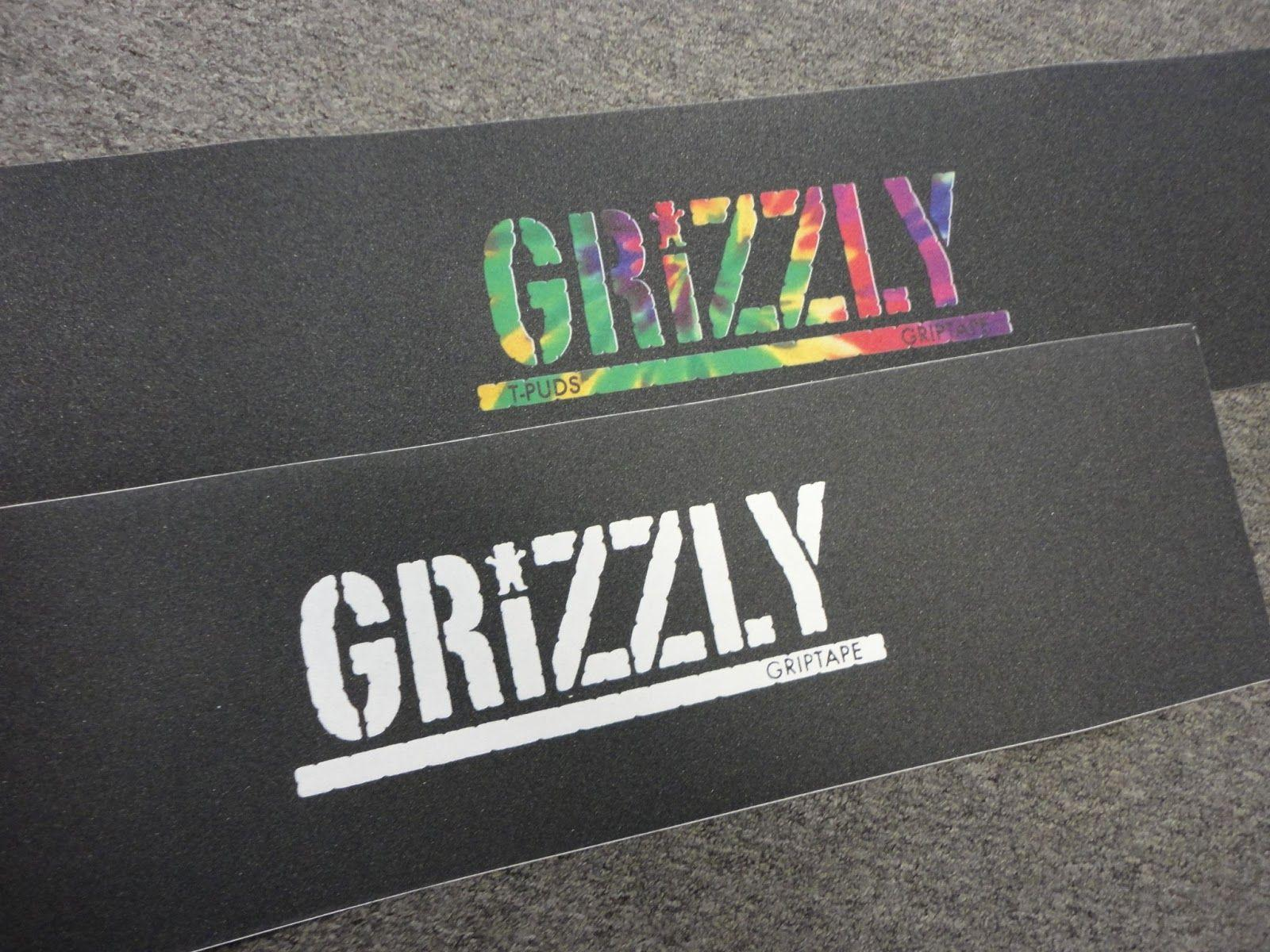 Grizzly Grip Wallpapers 1600x1200