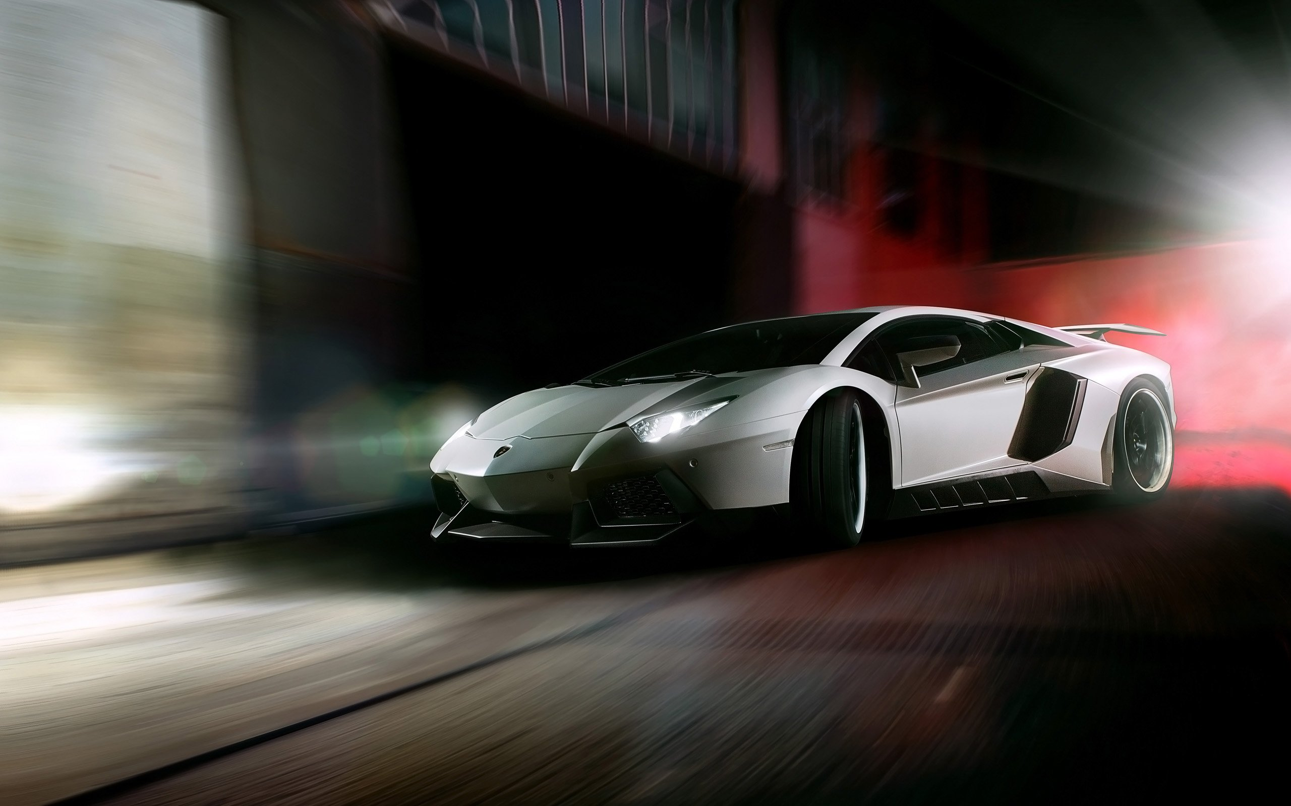 Lamborghini Aventador By Novitec Torado Wallpapers HD Wallpapers 2560x1600