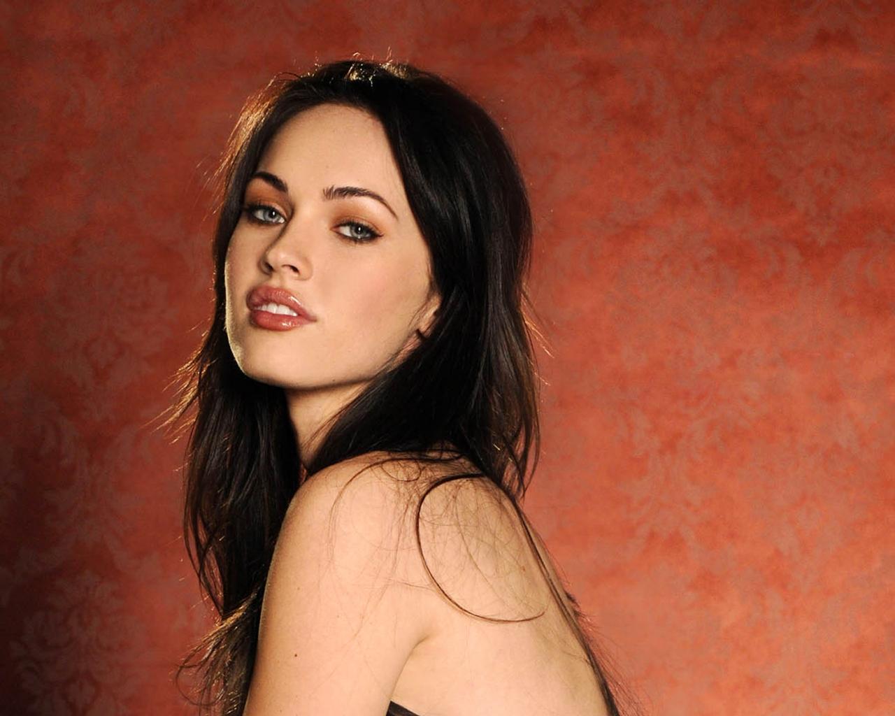 Linda Megan Fox hd 1280x1024   imagenes   wallpapers gratis   Modelos 1280x1024