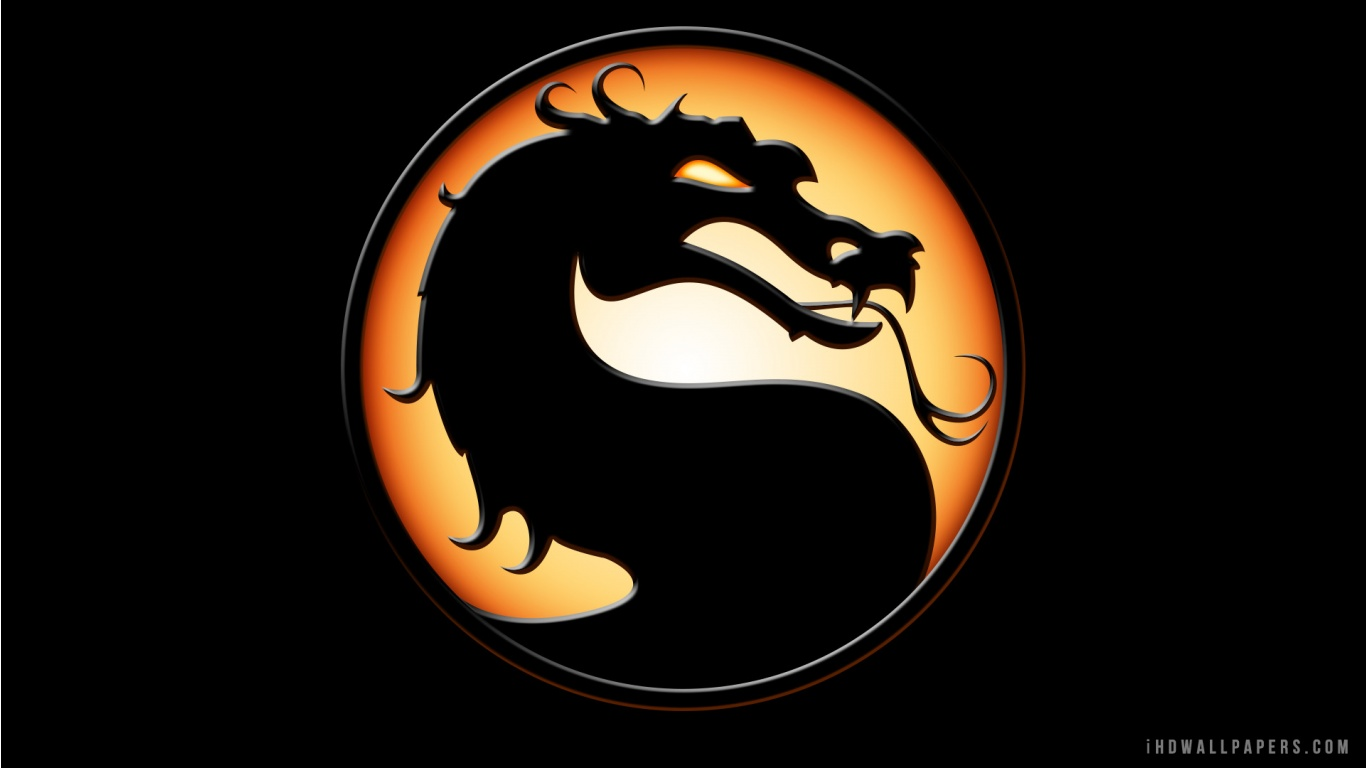Mortal Kombat HD Wallpaper   iHD Wallpapers 1366x768