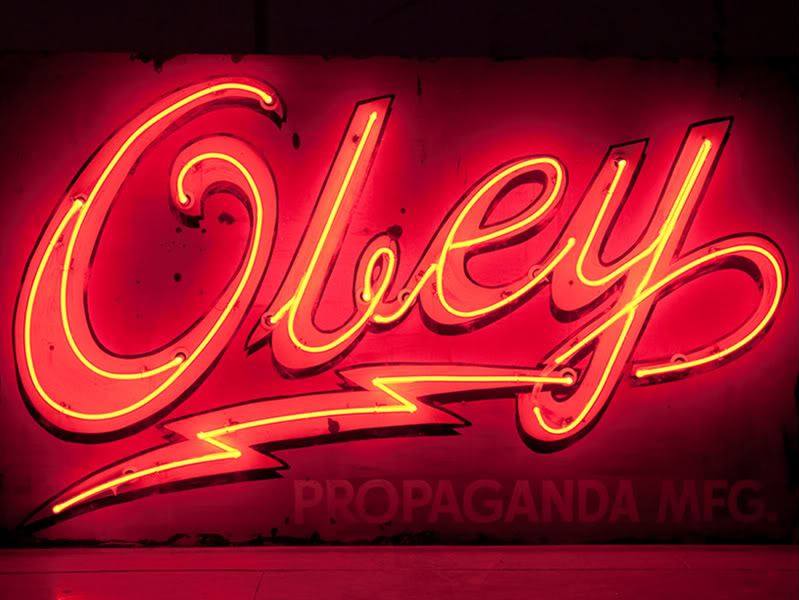 Obey Wallpaper 799x600