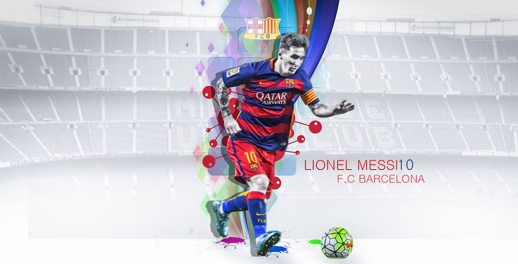 Lionel Messi 2016 Wallpapers   HD Wallpapers Backgrounds of Your 1024x521