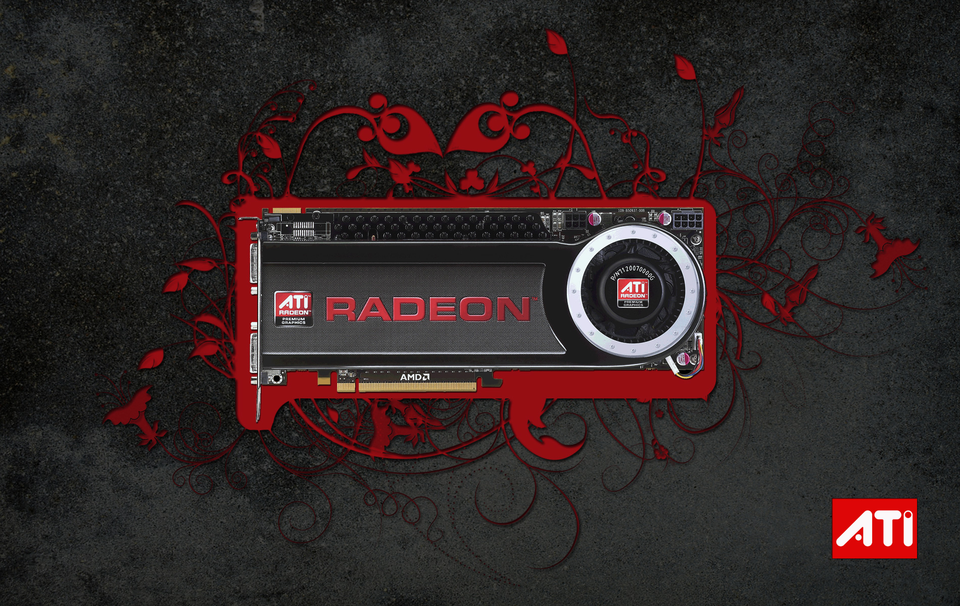 Ati Radeon Wallpapers - LyhyXX.com