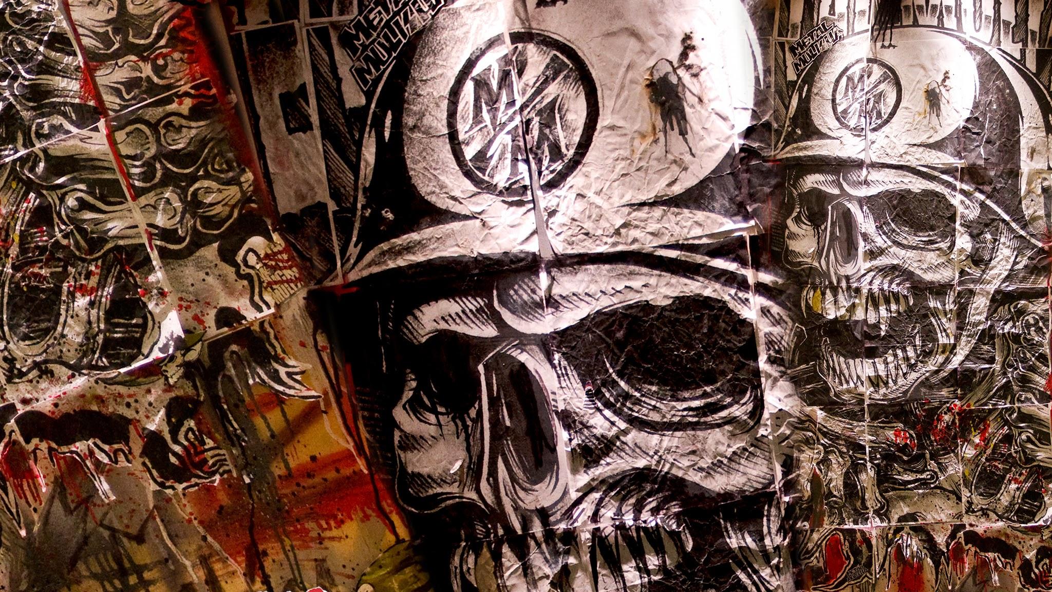 Go Back Gallery For Metal Mulisha Wallpaper Hd 2048x1152