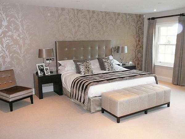9FC4B1dC4B1 fikirleri2 25 Modern bedroom wallpapers designs ideas 600x450