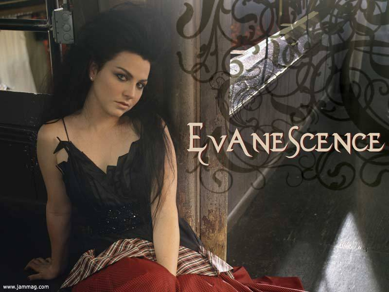 wallpaper Photo Evanescence Wallpaper Evanescence wallpapers 800x600