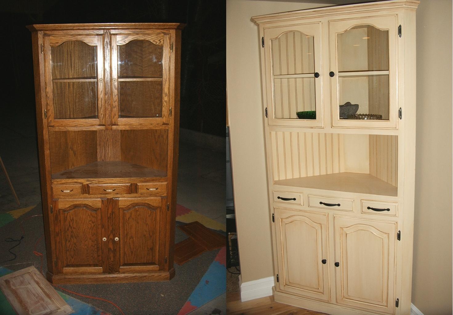 Обновит мебель своими руками