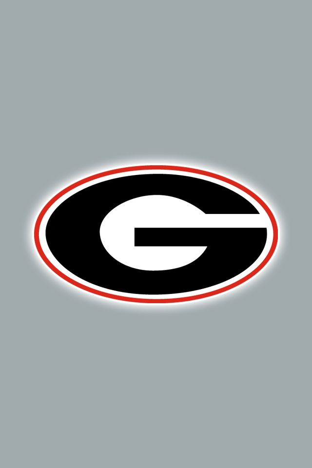 50+] Georgia Bulldogs iPhone Wallpaper