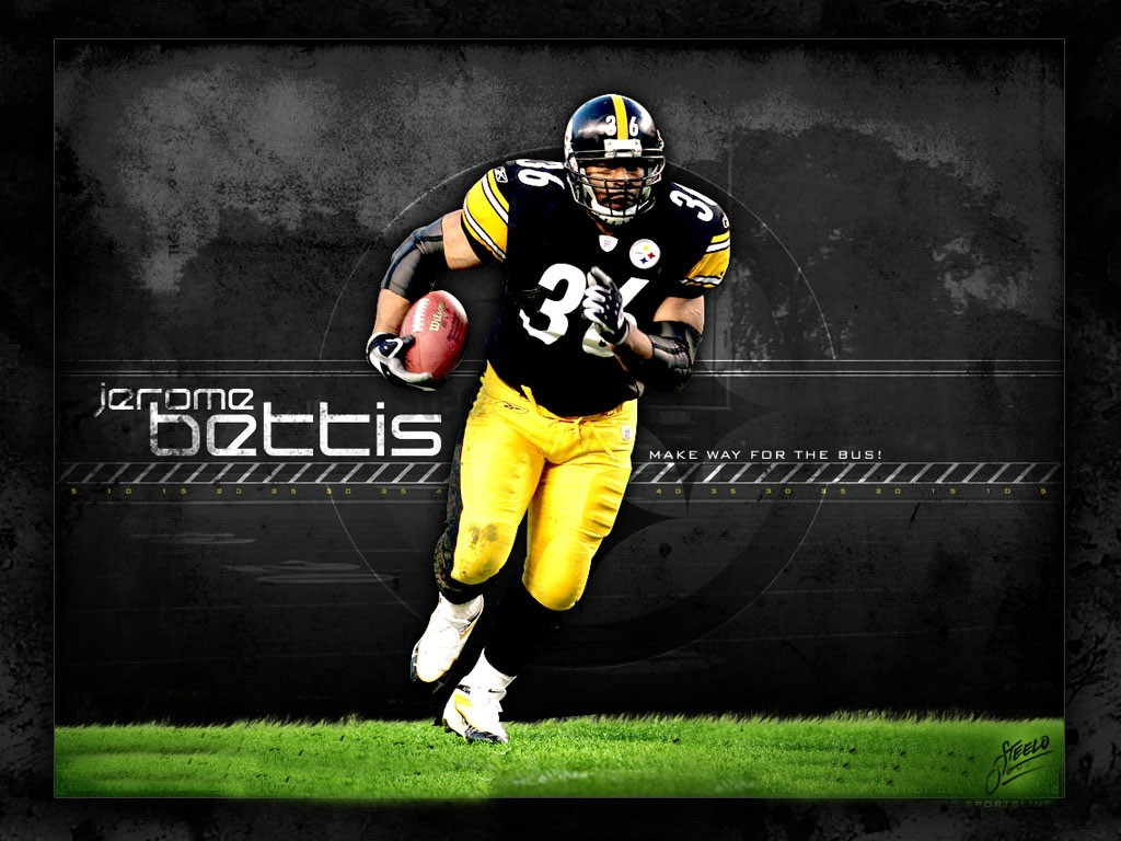 Steelers desktop wallpapers Pittsburgh Steelers wallpapers 1024x768