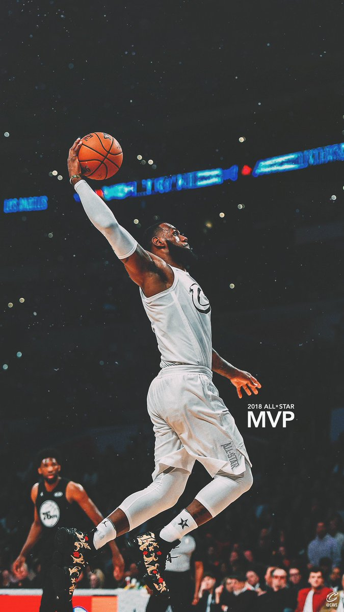 Lebron James 2020 Nba All star And Nba   Lebron James Wallpaper 675x1200