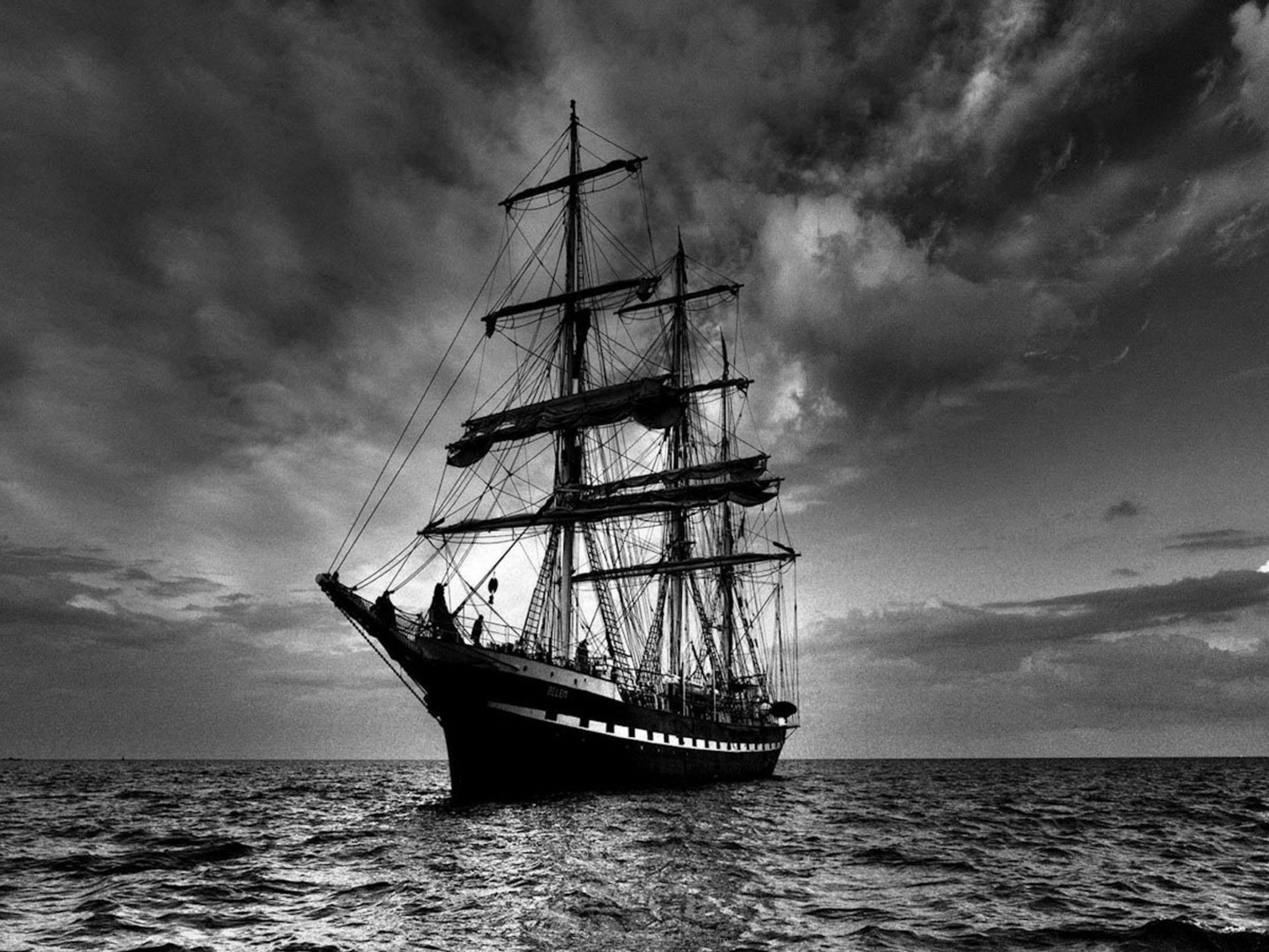 sailing wallpapers WallpaperUP 2560x1920