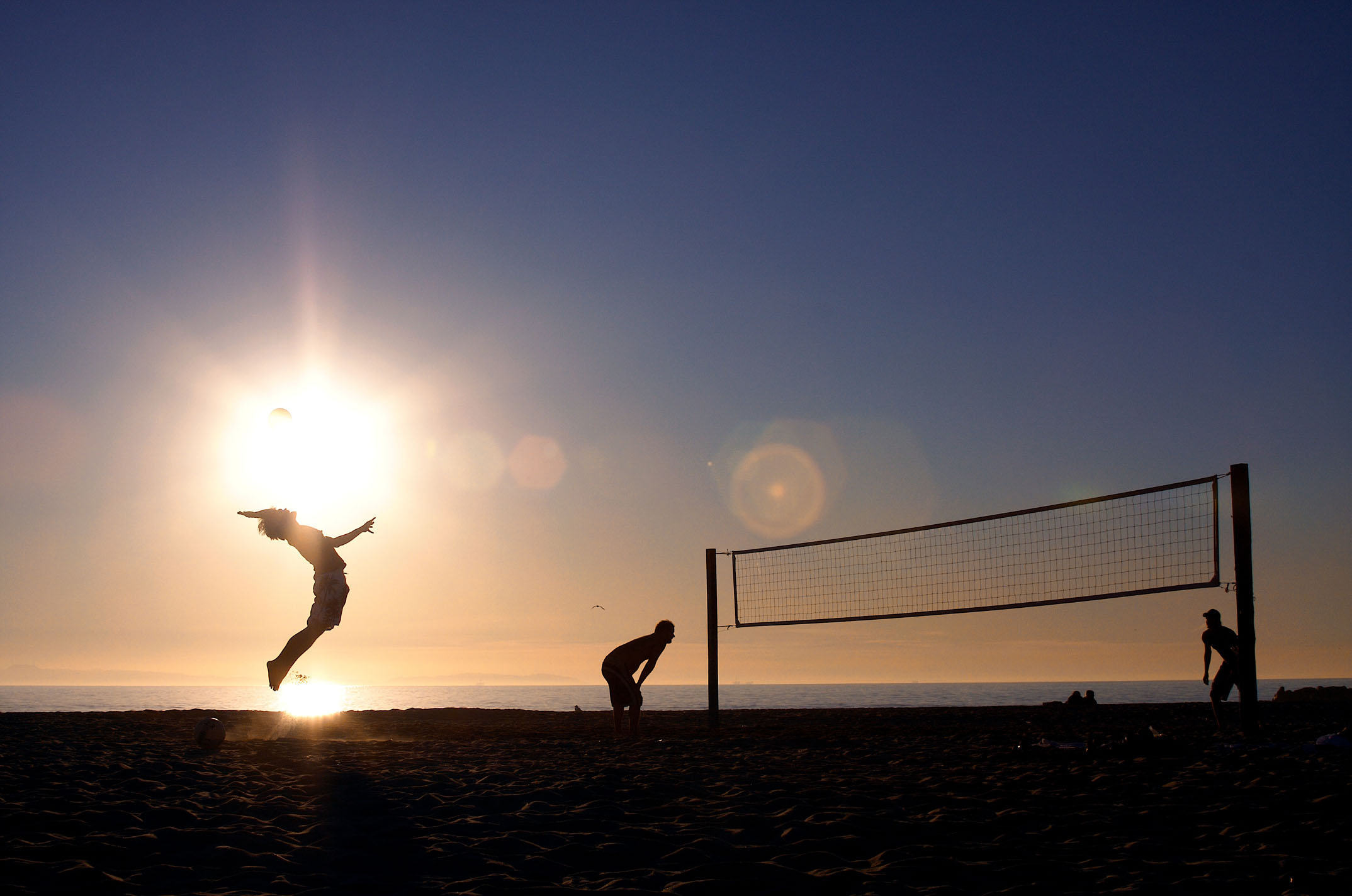 Volleyball Wallpapers and Background Images   stmednet 2148x1424