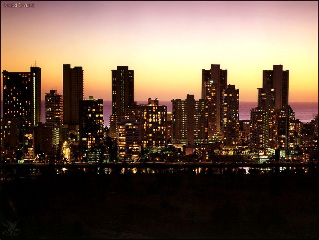42] Waikiki Desktop Wallpaper on WallpaperSafari 1028x772