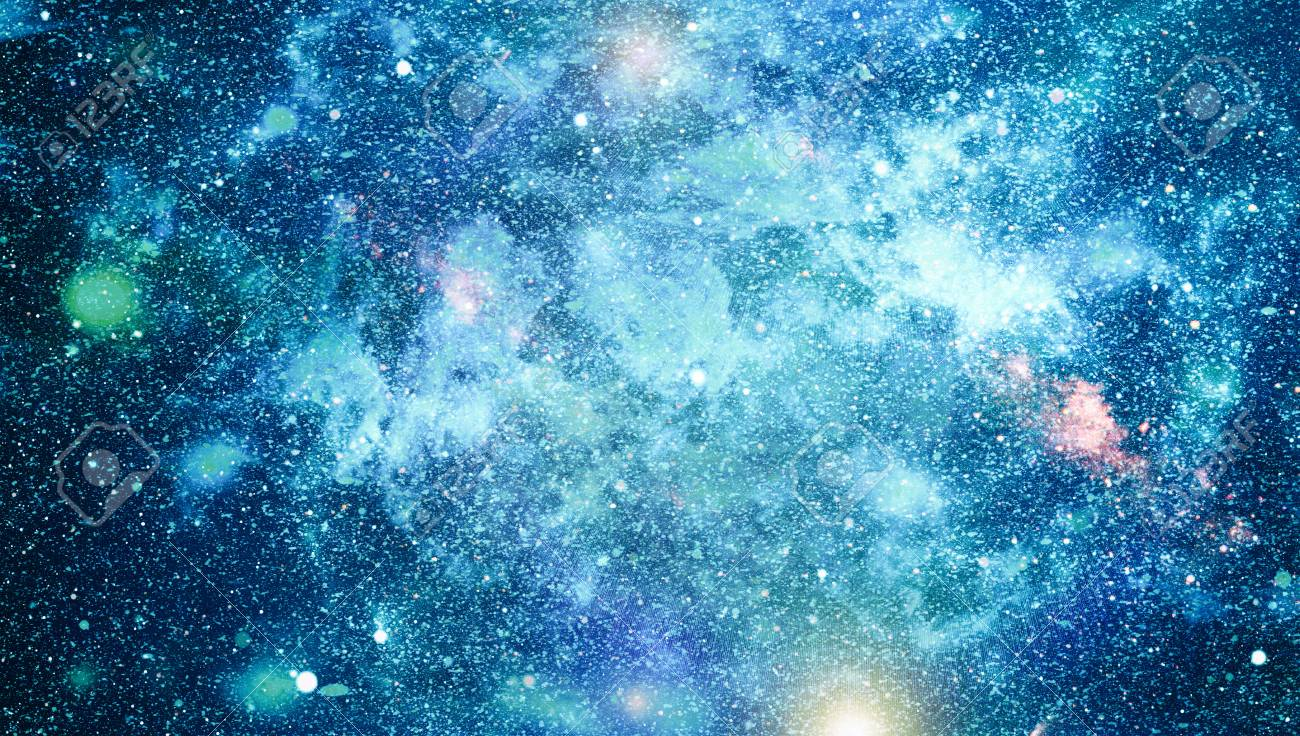 Deep Space High Definition Star Field Background Starry Outer 1300x736