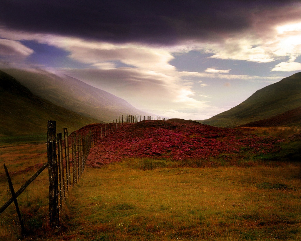 Beautiful Country Scotland Wallpapers Cute Girls Celebrity Wallpaper 1024x819