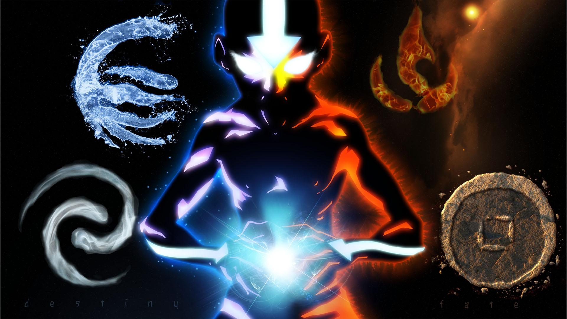 Avatar Aang The Last Airbender Best Wallpaper 9067 Wallpaper 1920x1080
