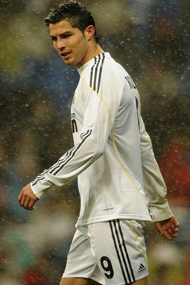 Free Download Cristiano Ronaldo Iphone 4 Wallpaper And Iphone 4s Wallpaper 640x960 For Your Desktop Mobile Tablet Explore 46 Cristiano Ronaldo Wallpaper For Iphone Cristiano Ronaldo Wallpaper For Iphone