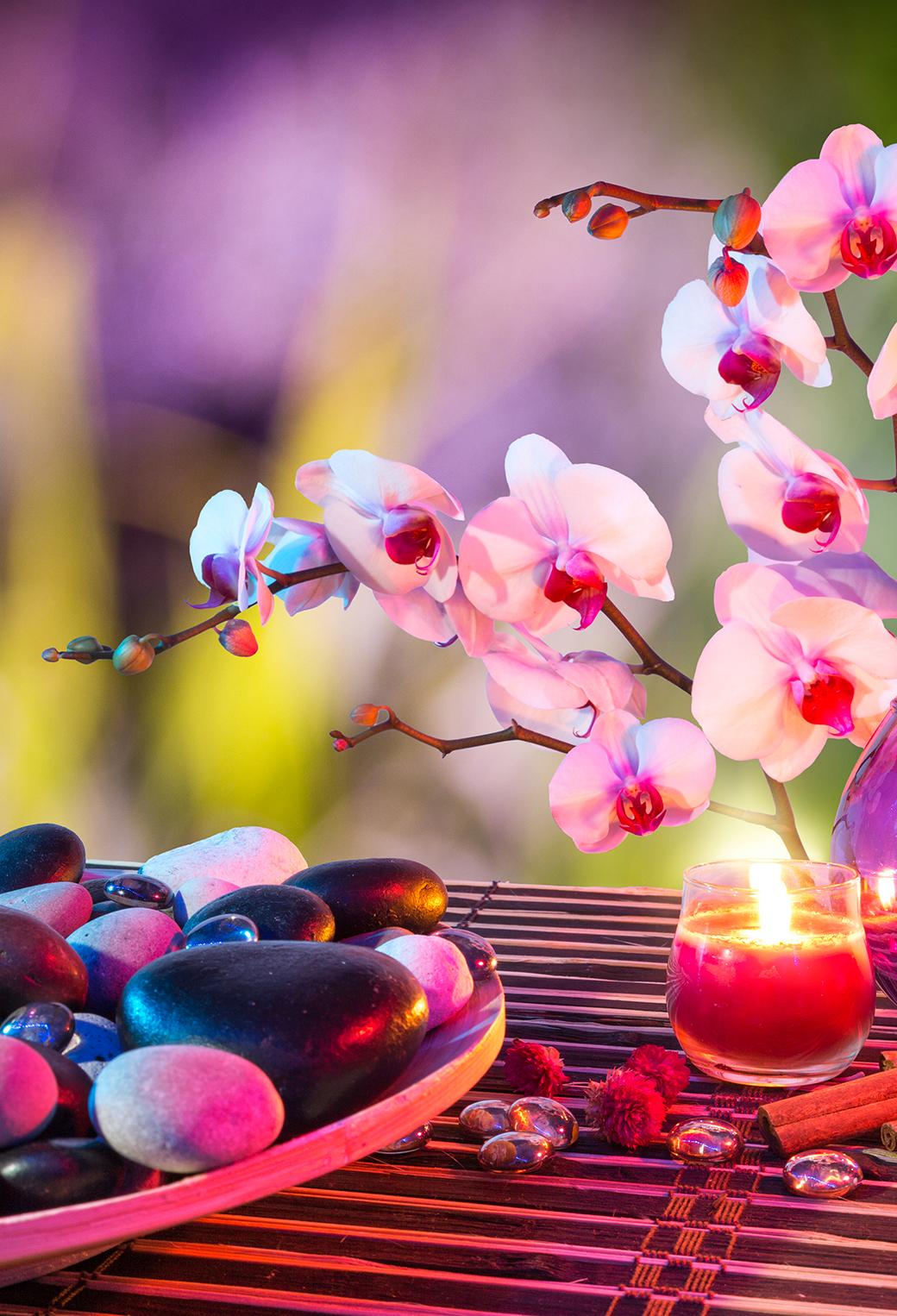 foto de Free download Zen Attitude 3Wallpapers iphone Parallax Les 3 ...