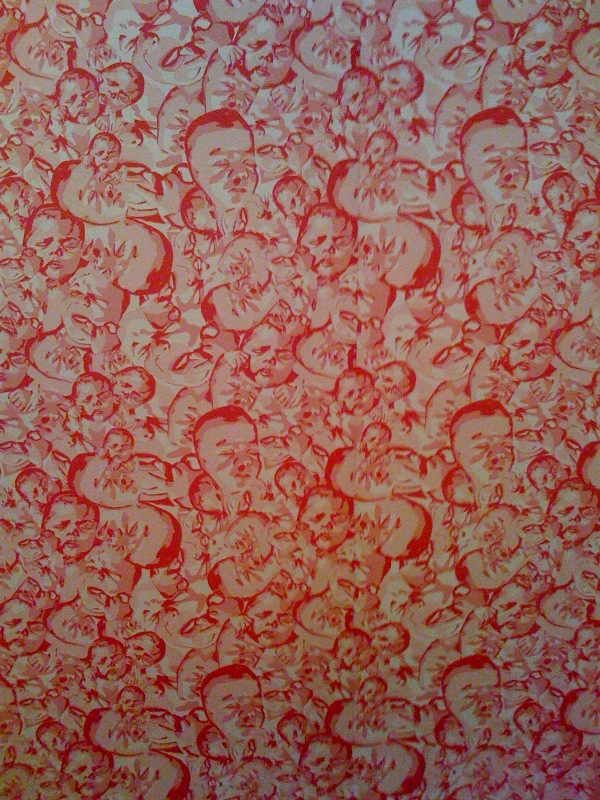 Bedroom Wallpaper From B Q