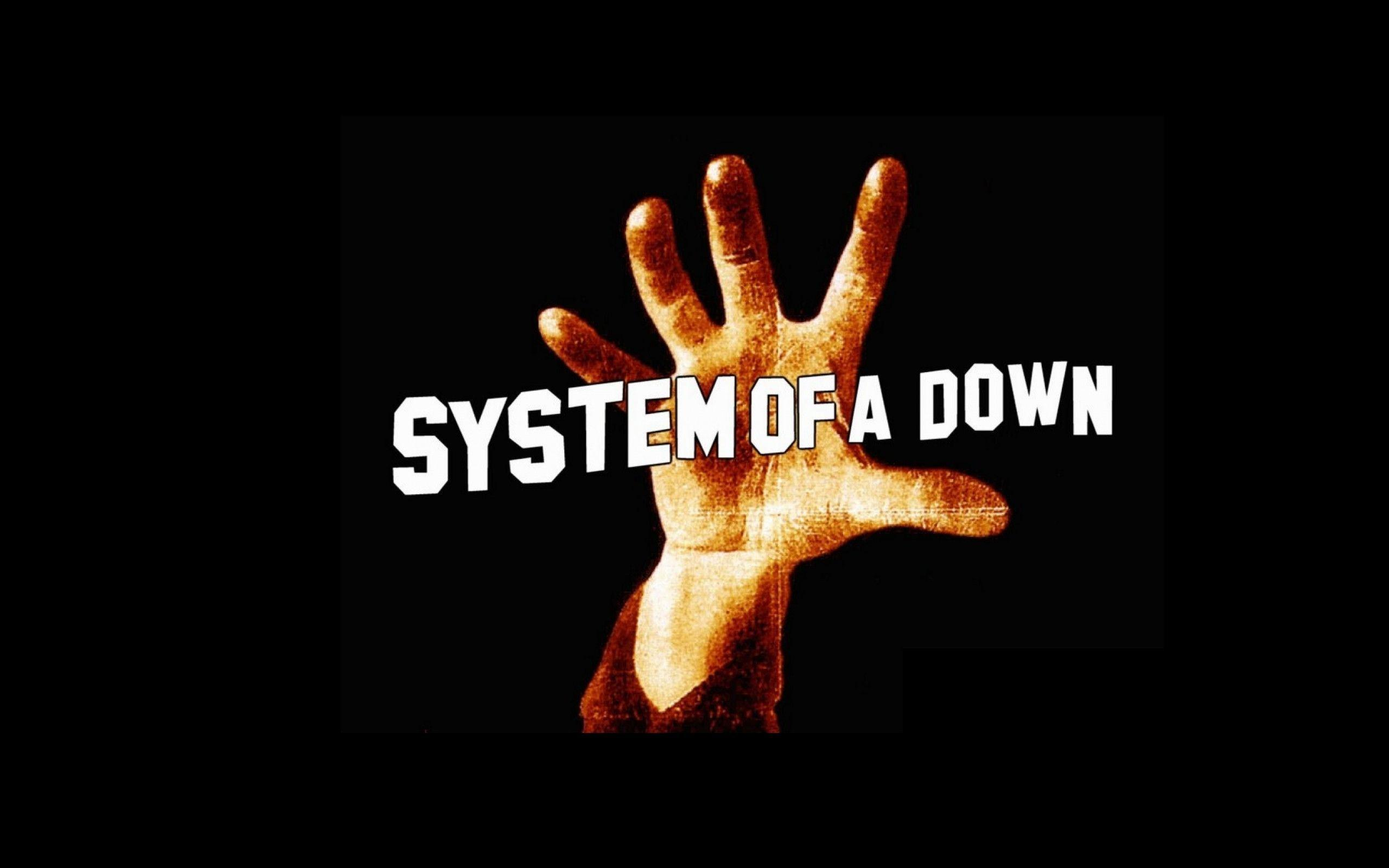 System Of A Down Wallpapers 2560x1600