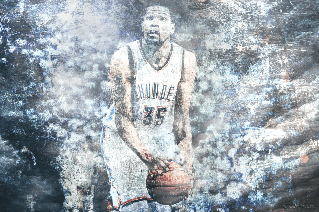 Kevin Durant Wallpapers 2016 1024x683