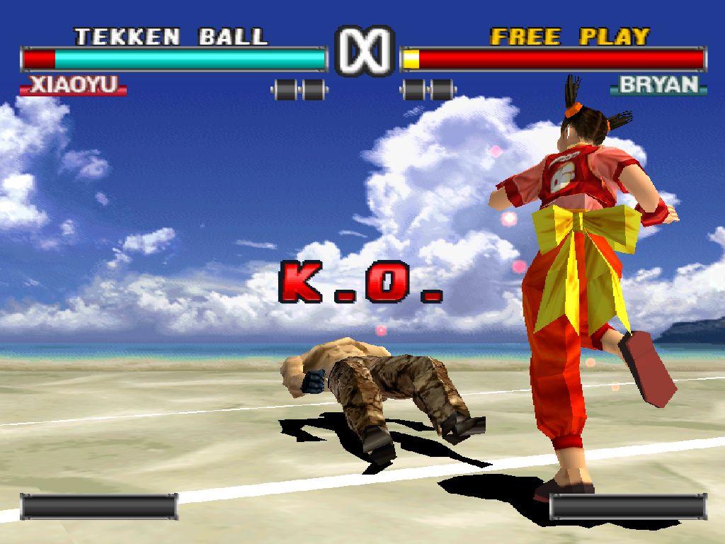 Free download Top Download Games Tekken 3 For GAMES FREE