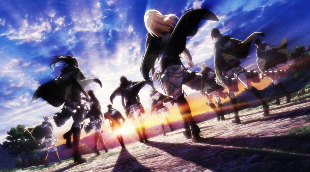 Attack On Titan At Its WITs End Sakuga Blog Attack on titan 1038x576