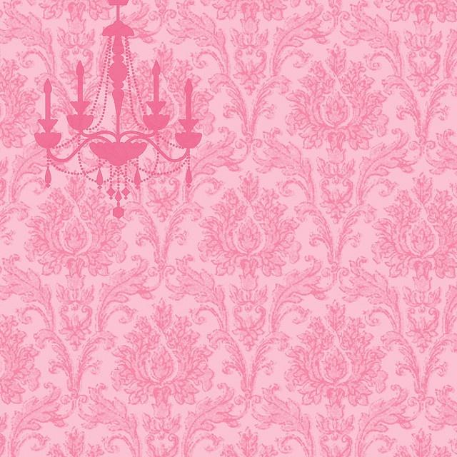 Pink chandelier wallpaper wallpapersafari free printable pinterest pink chandelier chandeliers and pink 640x640 mozeypictures Gallery