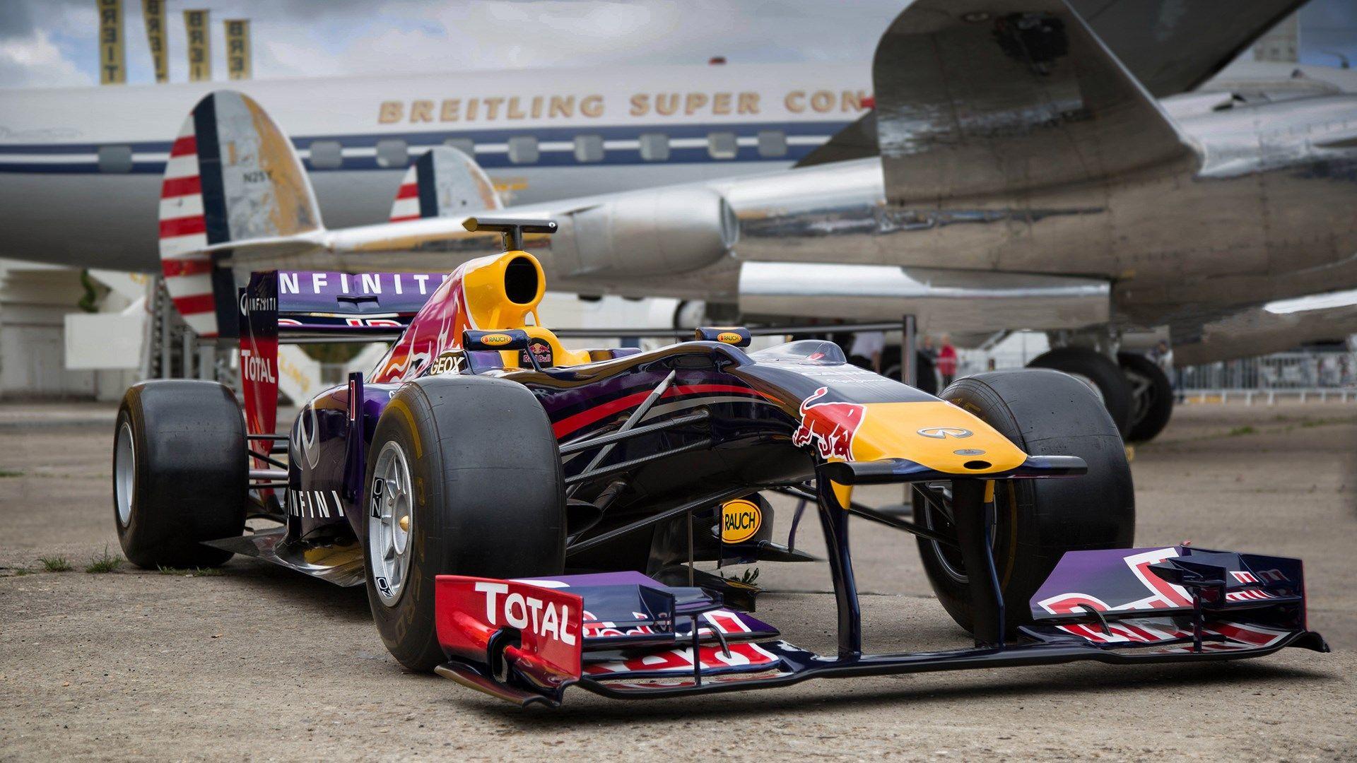 36 Fantastic <b>HD Formula 1 Wallpapers</b> - HDWallSource.com