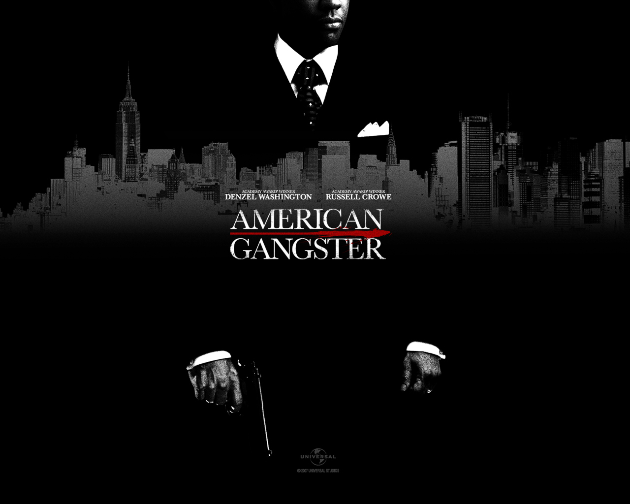 Gangster 1 Wallpapers American Gangster 1 Myspace Backgrounds 1280x1024