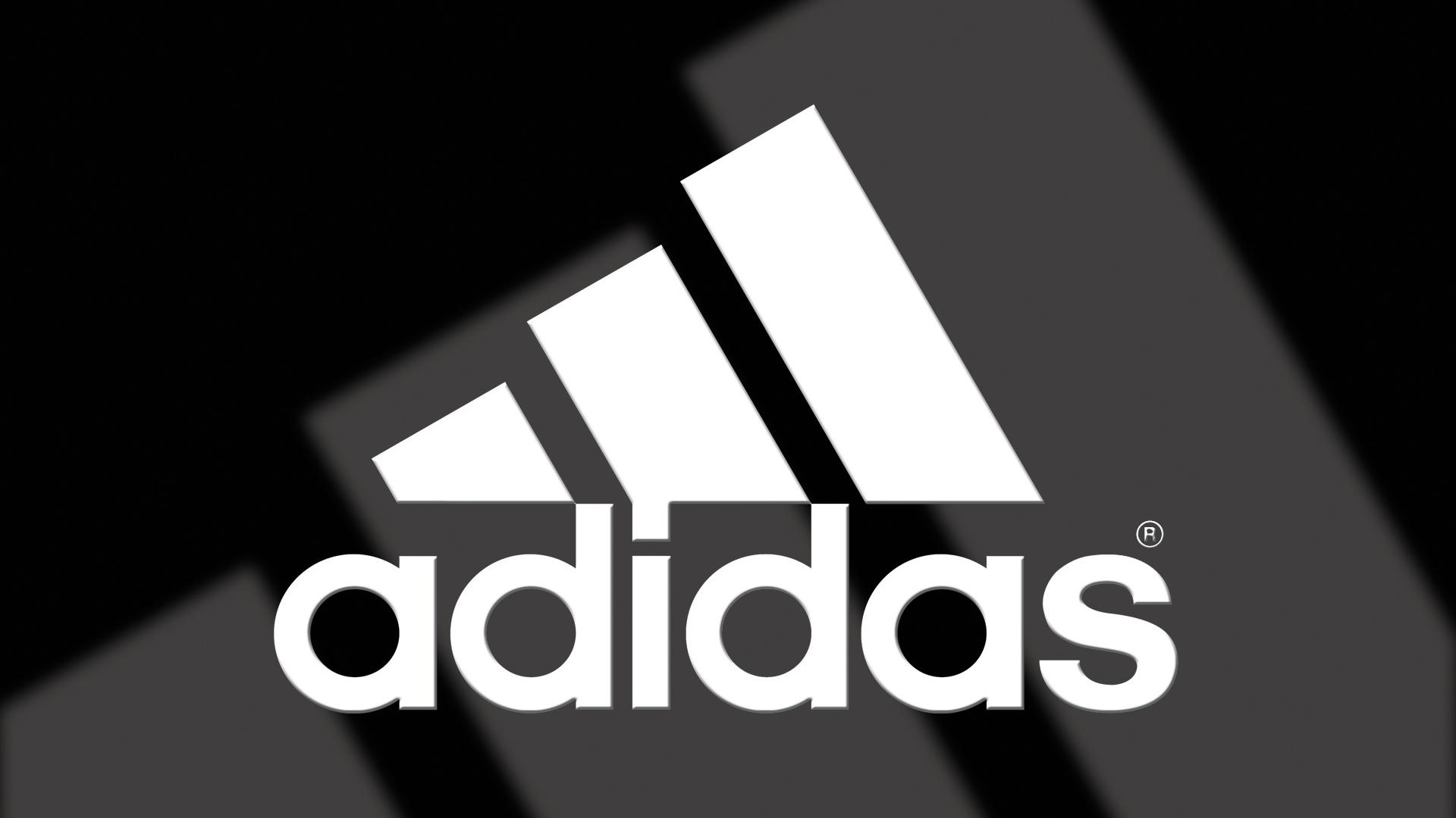 adidas blue logo 1920x1080 - photo #22