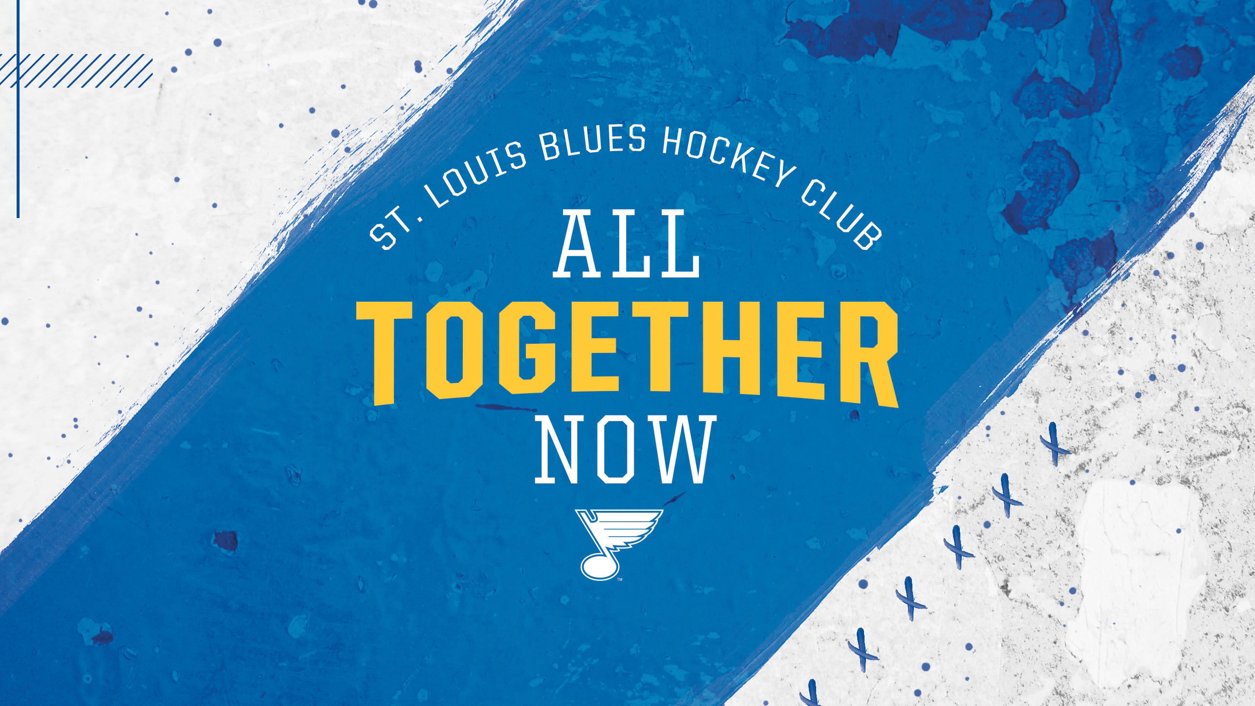 28 St Louis Blues Wallpapers On Wallpapersafari