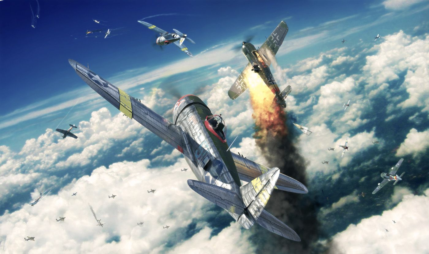 P 47 Thunderbolt Wallpaper download next wallpaper prev 1400x831