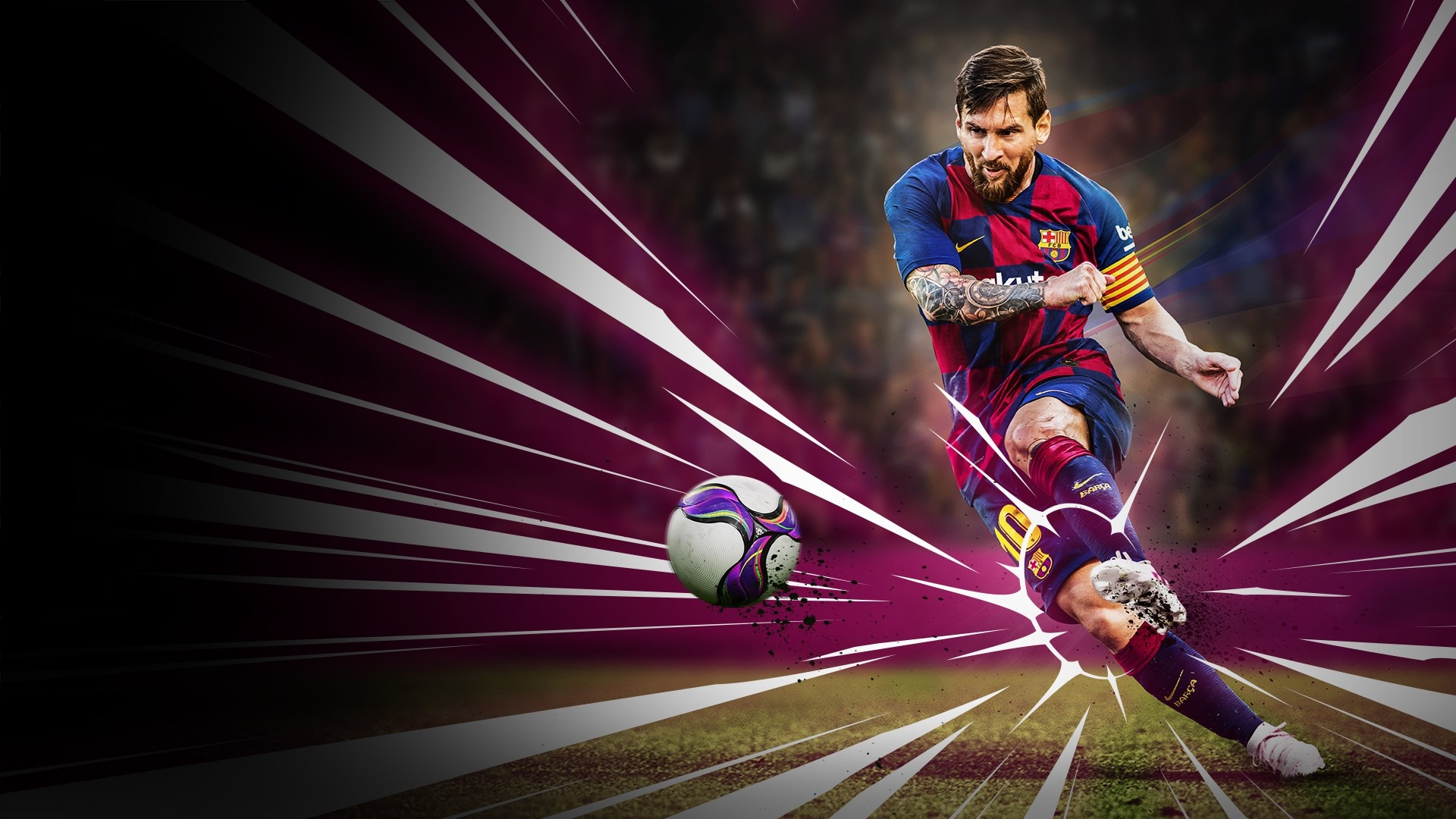 47 Messi 2020 4k Mobile Wallpapers On Wallpapersafari