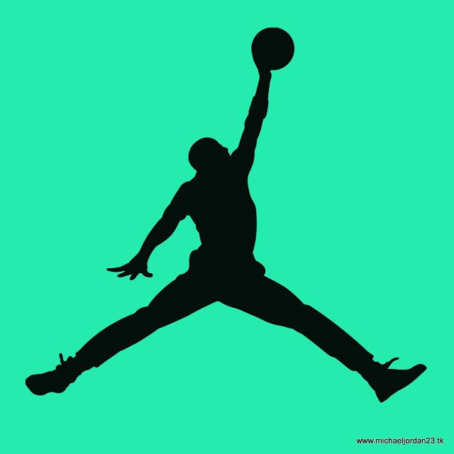 [68+] Michael Jordan Logo Wallpapers On WallpaperSafari
