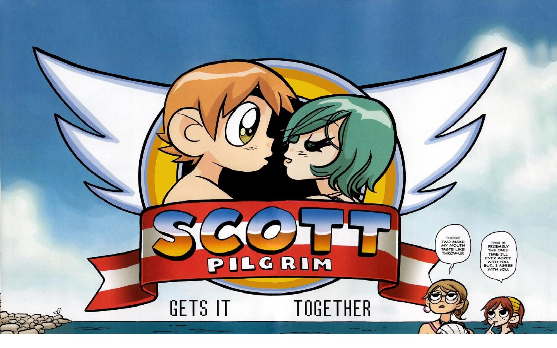 Free Download Scott Pilgrim Iphone Wallpaper Scott Pilgrim