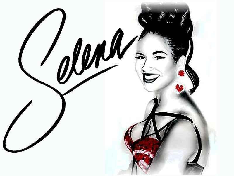 49+] Selena Quintanilla Wallpaper on
