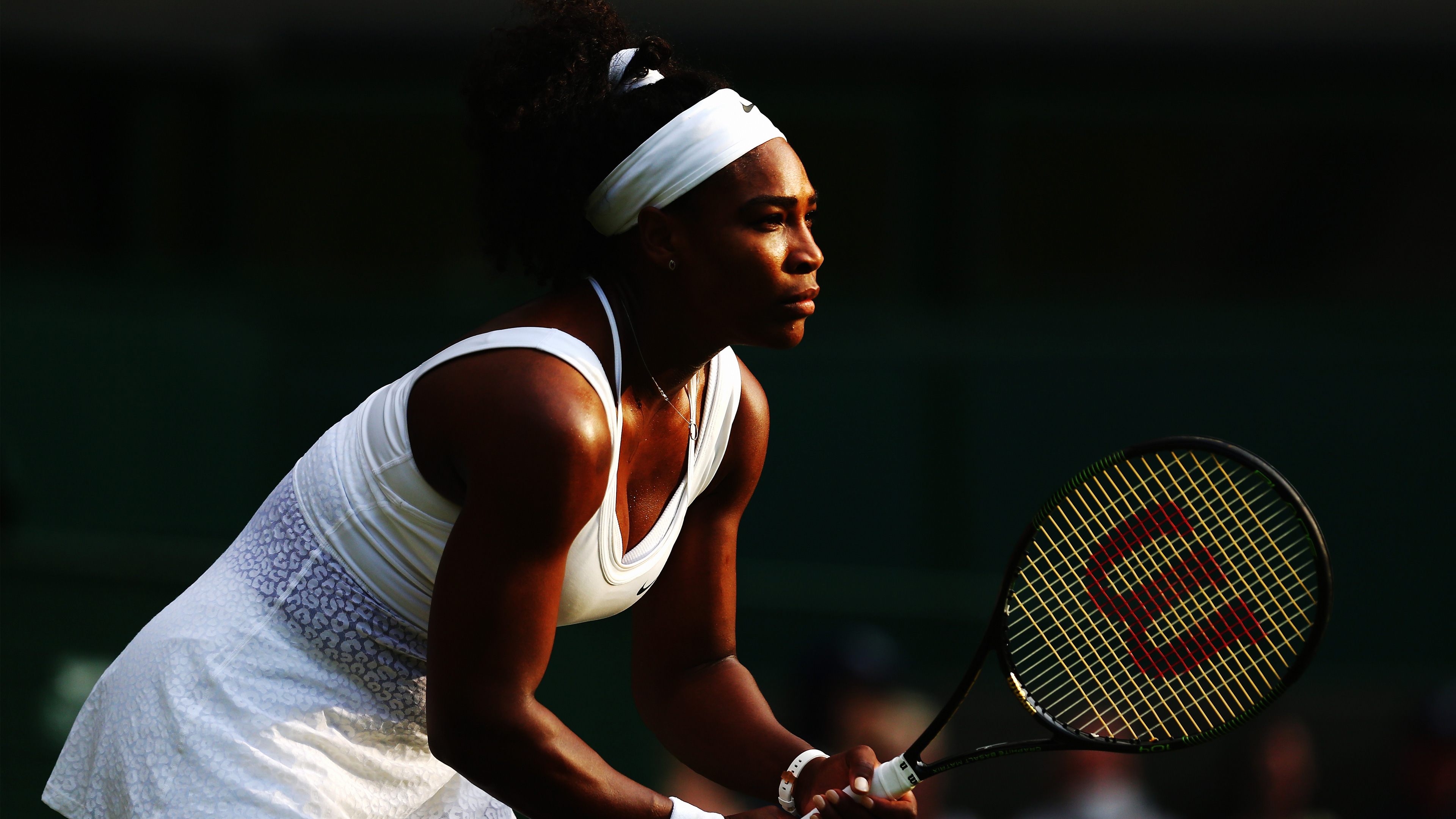 Serena Williams Wallpaper 2   3840 X 2160 stmednet 3840x2160