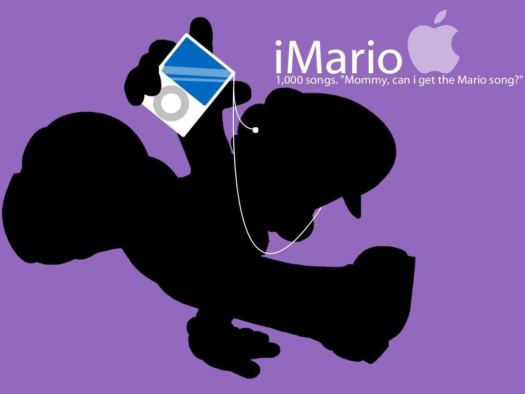 iPod   iPod Wallpaper 2570984 1024x768