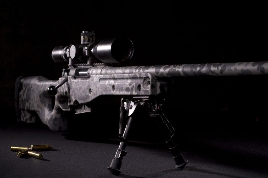 Pubg Sniper Wallpaper: Sniper Rifle Wallpaper HD