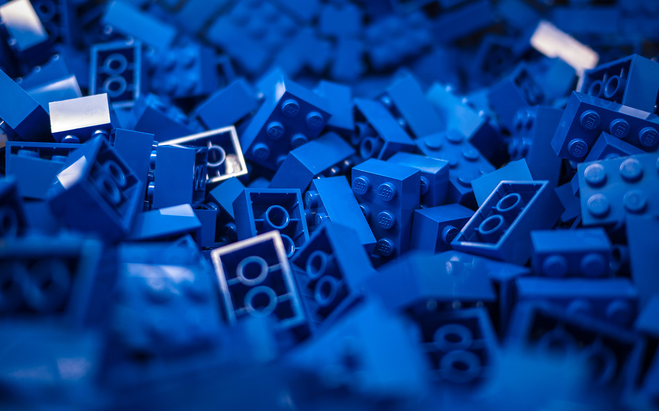 building blocks wallpaper hd: Lego Blocks Wallpaper