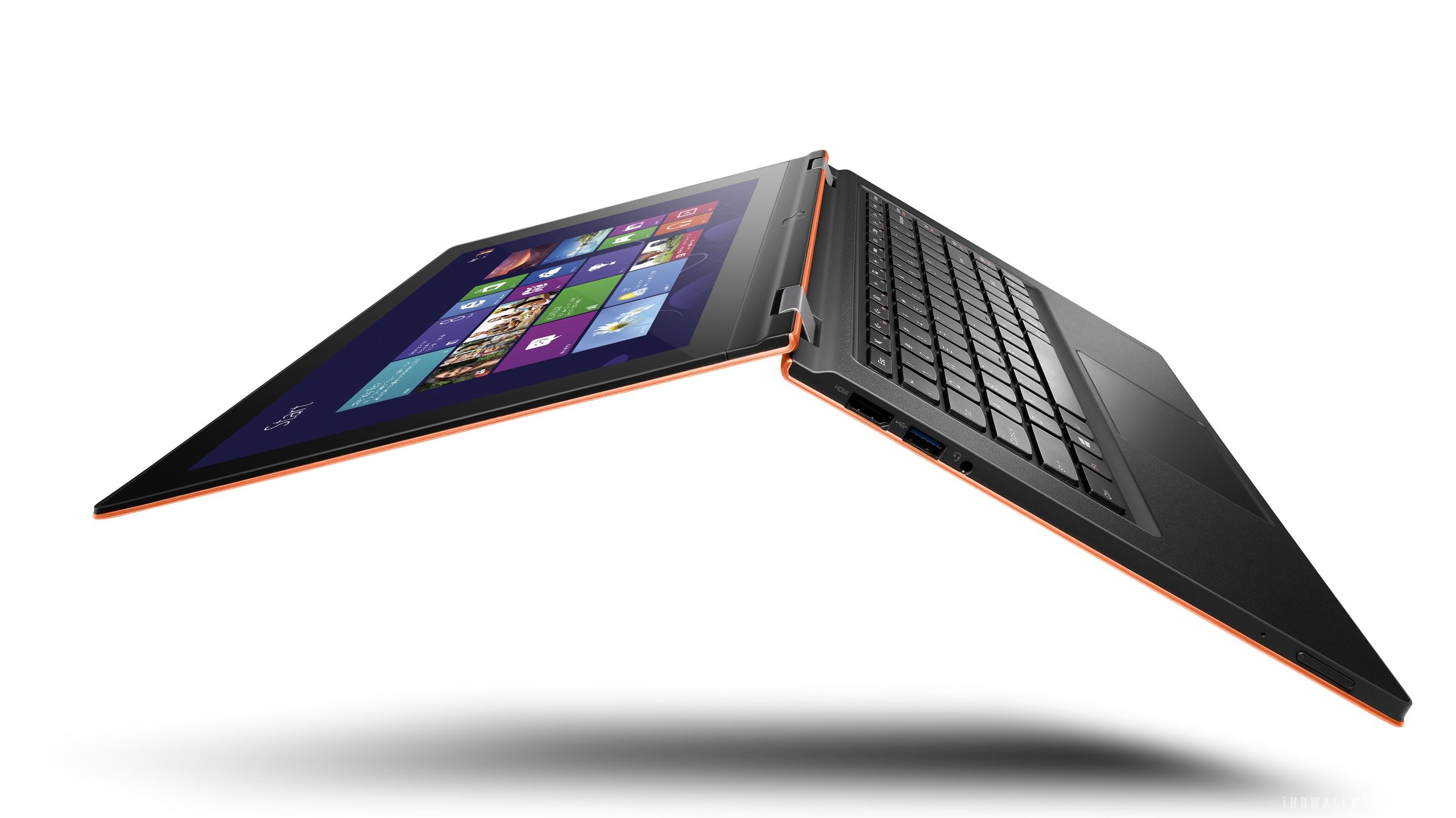 Lenovo Yoga Laptop wallpaper 1920x1200 2560x1440