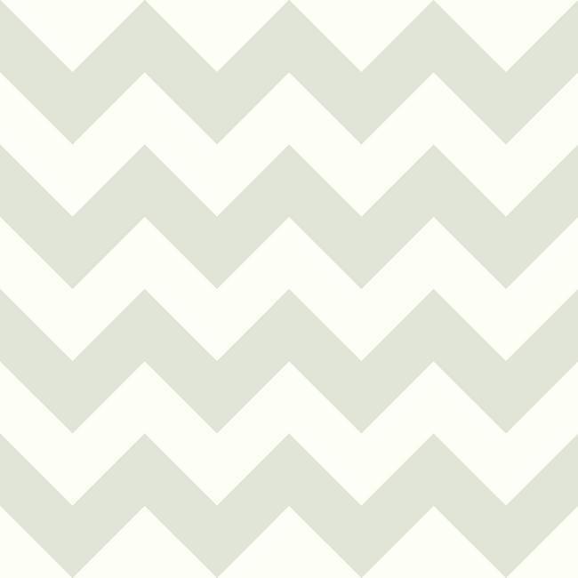 Chevron Gray White Wallpaper   Wall Sticker Outlet 650x650