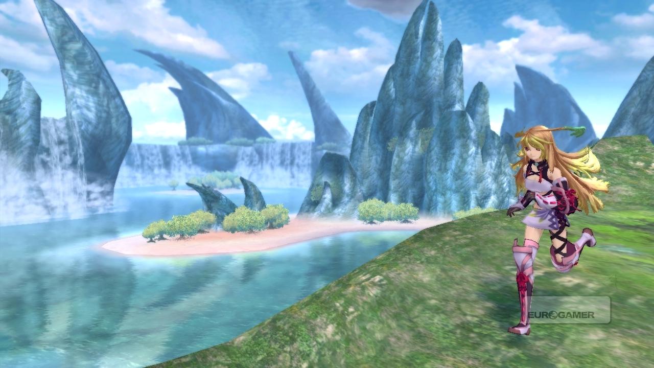 Free Download Tales Of Xillia 2 Desktop Wallpaper 57 Of 59 Video