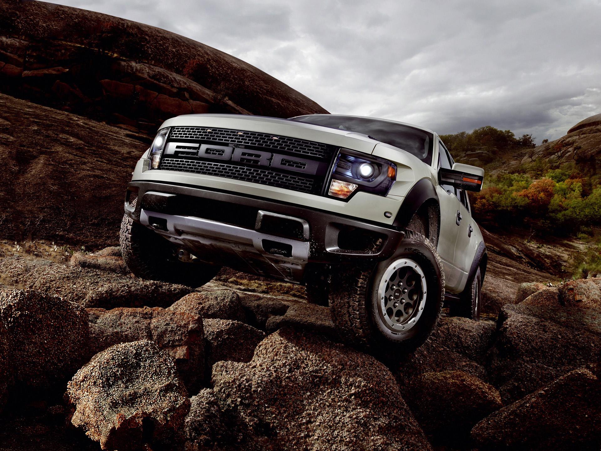 2013 Ford SVT Raptor Static wallpapers 2013 Ford SVT Raptor Static 1920x1440