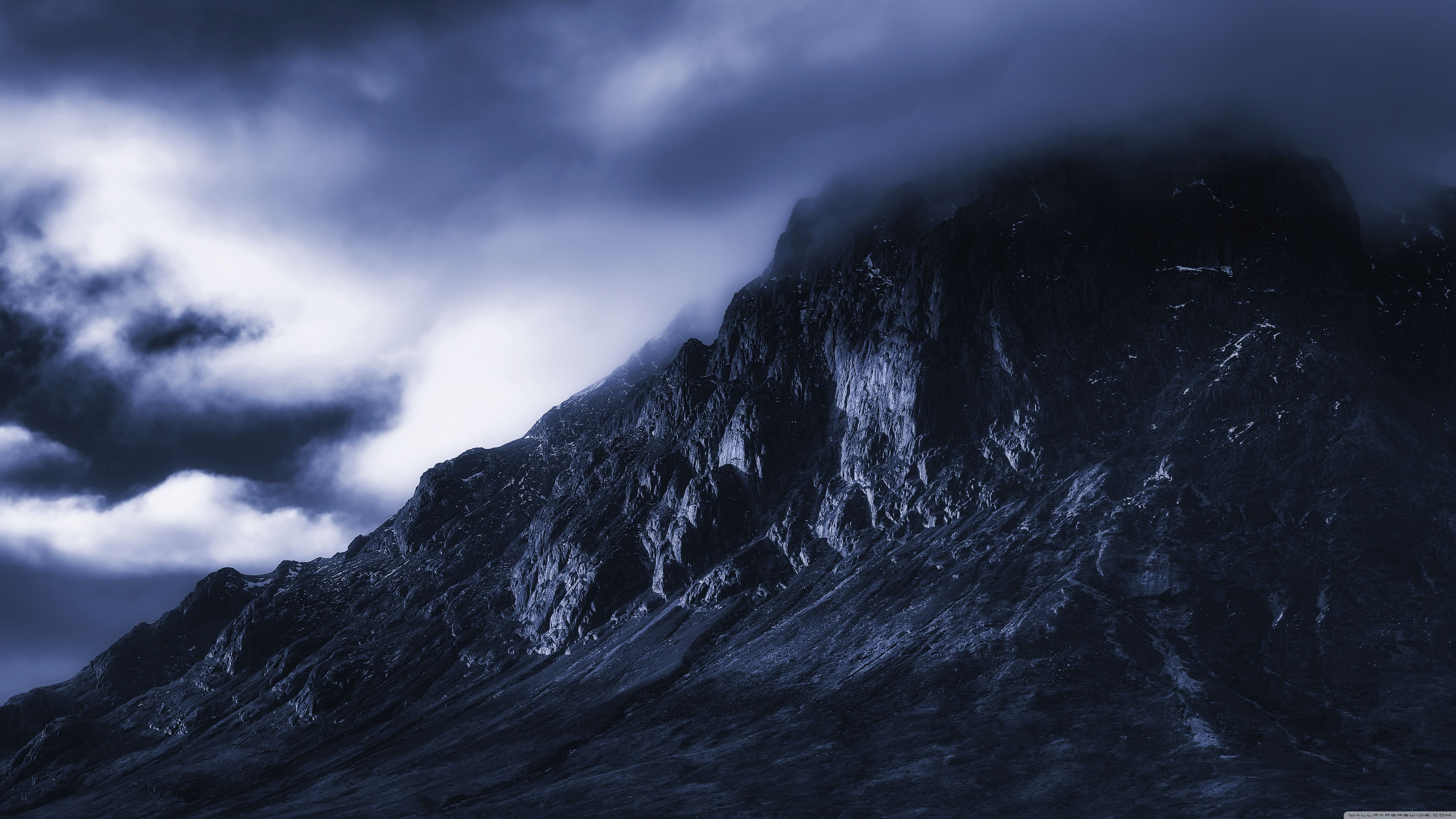 Dark Mountain Wallpapers   Top Dark Mountain Backgrounds 5120x2880