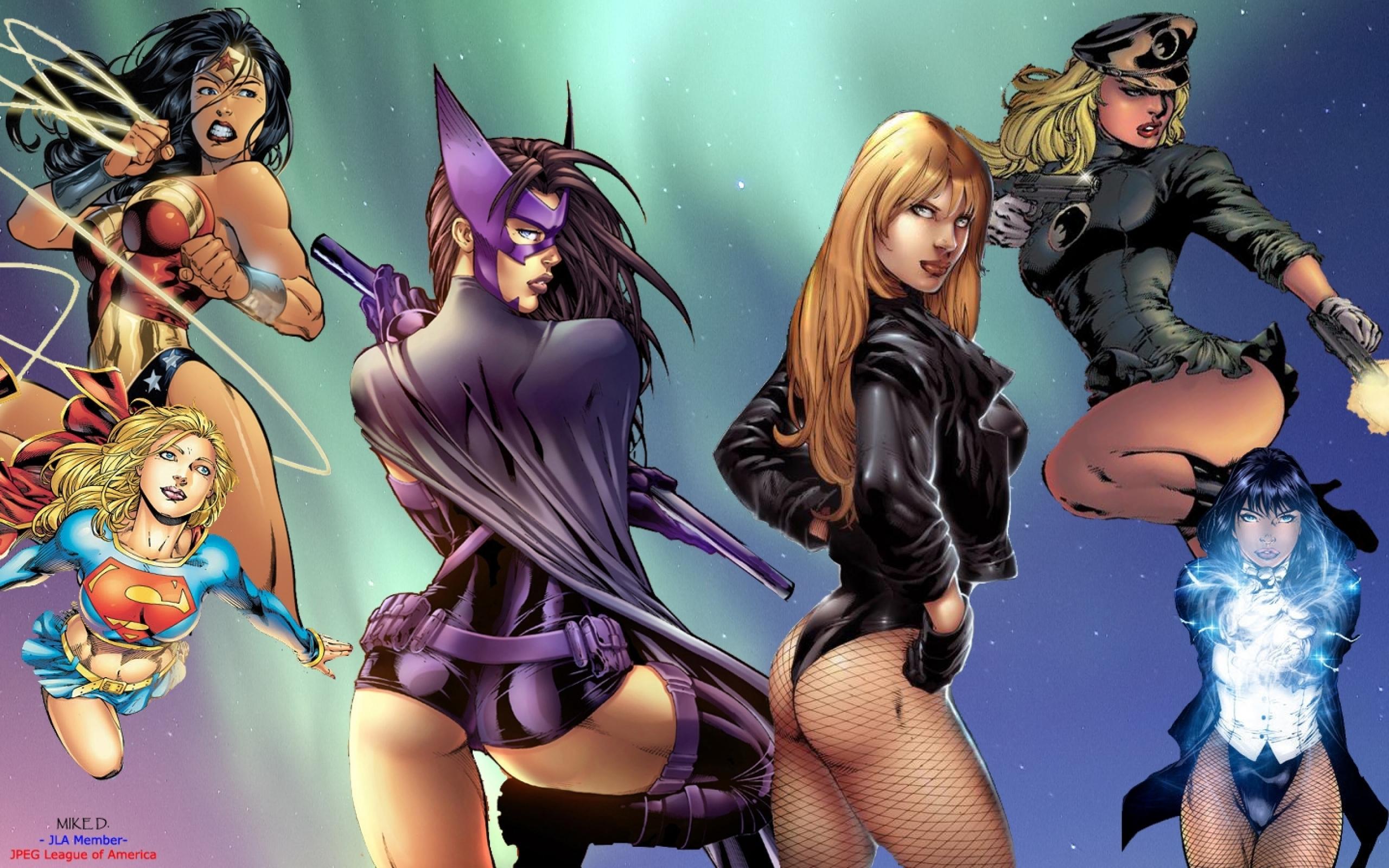 Download Wallpapers Download 2560x1600 dc comics wonder woman black 2560x1600
